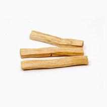 Sacred Palo Santo Smudge Sticks (Peru, Set of 3) by The Calm Chakra