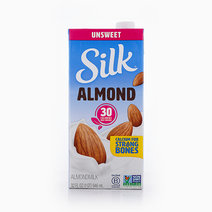 Silk Almond Milk Original Unsweetened (946ml) (Max. of 2 pcs per order) by Silk