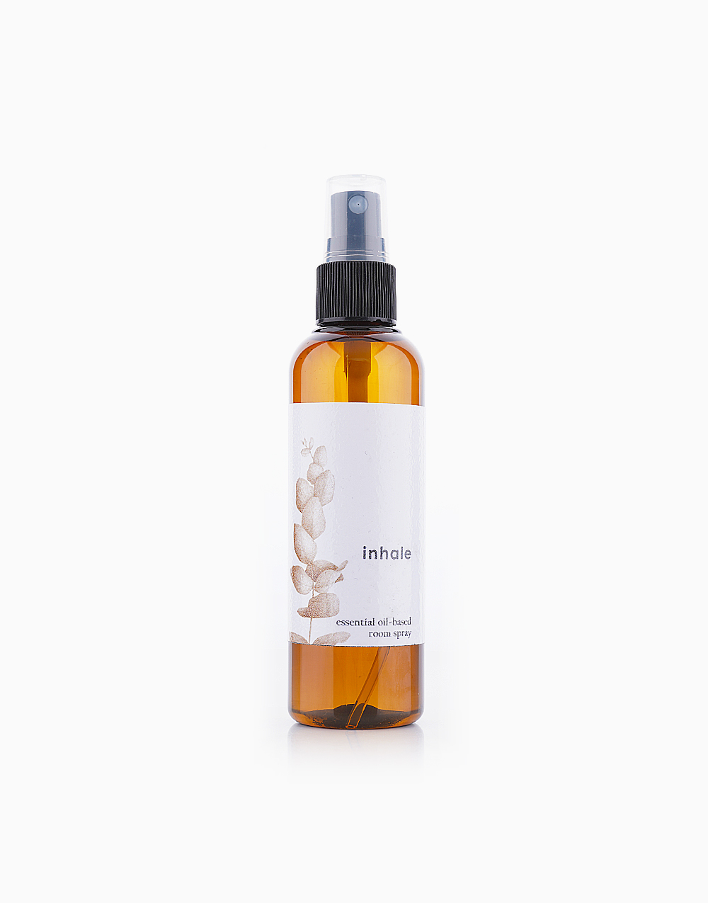 Inhale Natural (Essential Oil-Based) Room Spray (85ml) by Calyx Life & Home