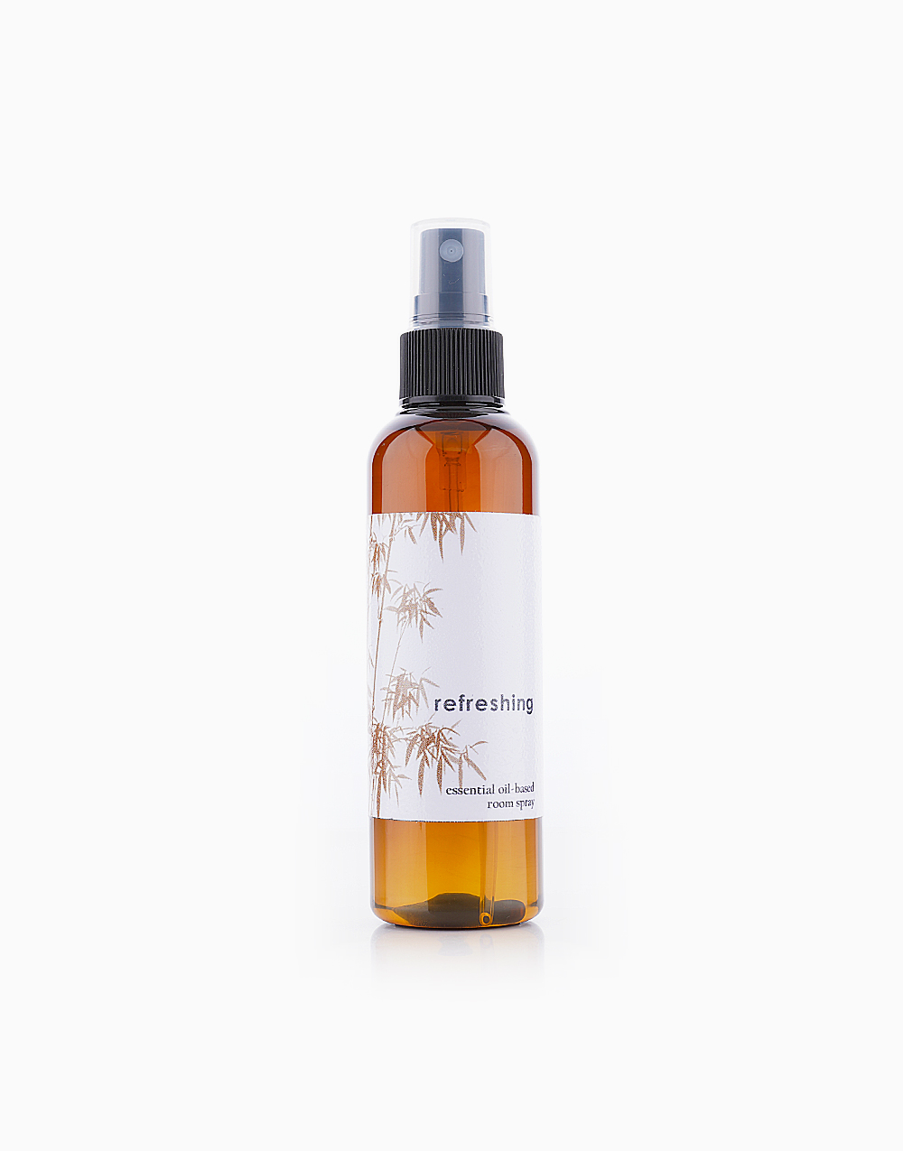 Refreshing Natural (Essential Oil-Based) Room Spray (85ml) by Calyx Life & Home