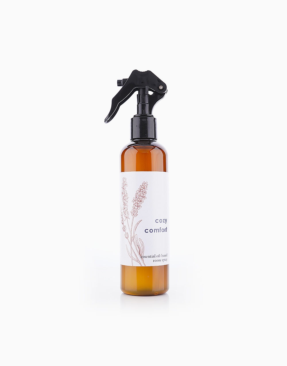 Cozy Comfort Natural Room Spray (212ml) by Calyx Life & Home