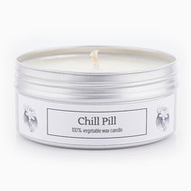 Chill Pill Soy Candle (4oz) by Calyx Life & Home