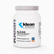 Klean recovery jar