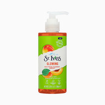 St. ives glowing daily facial cleanser apricot 200ml 2