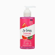St. ives hydrating daily cleanser watermelon 200ml 2