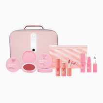 bmnl exclusive  uv bag blush tint full set 1