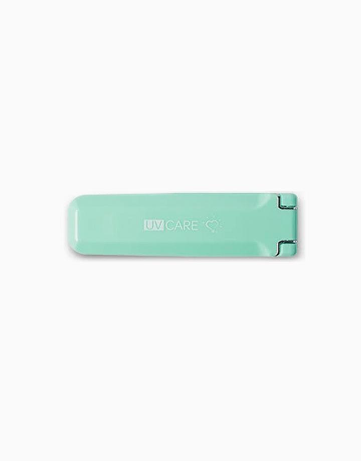 Pocket Sterilizer Vogue by UV Care | MINT SORBET