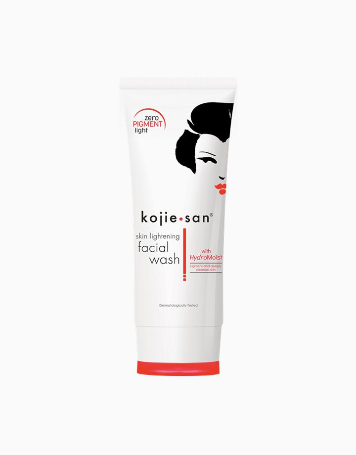 Skin Lightening Face Wash (100g) by KojieSan