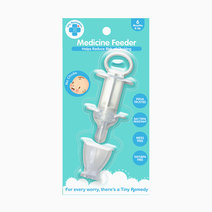Tiny remedies new medicine feeder