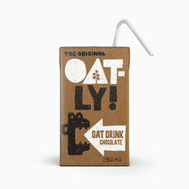 Oatly chocolate 250ml