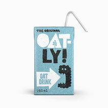 Oatly original 250ml