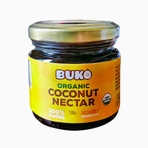 1 buko organic coconut nectar 120g