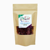 Dried Cranberries (120g) by WhyNutPH