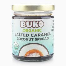 Buko Organic Salted Caramel Coconut Spread (265g) by Buko Foods