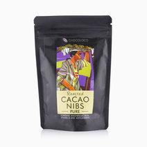 Roasted Nibs (45g) by Chocoloco