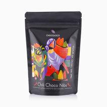 Chili Choco Nibs (45g) by Chocoloco