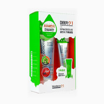 Madeca tecasol anti dust cleanser set