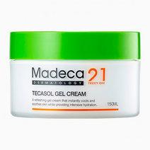 Madeca tecasol gel cream