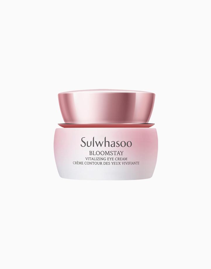 Bloomstay Vitalizing Eye Cream (20ml) by Sulwhasoo