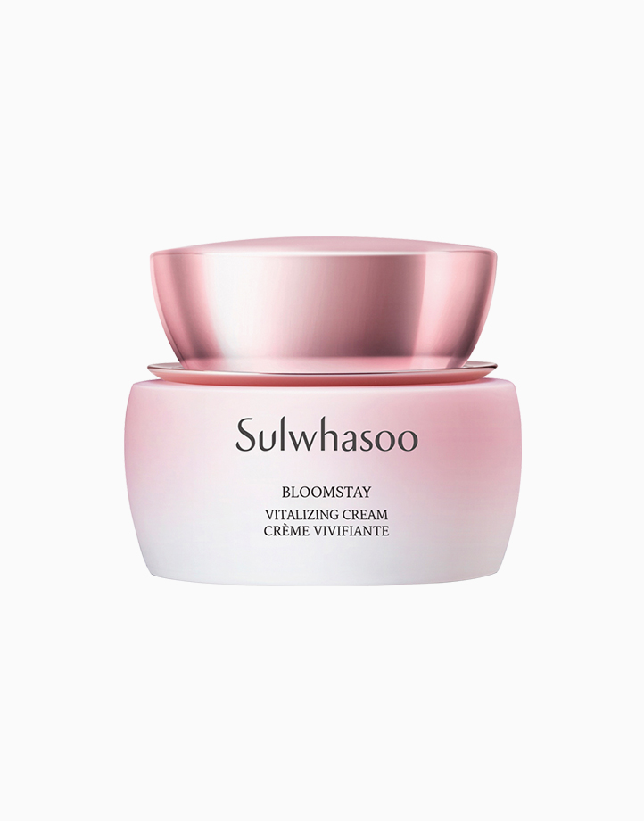 Bloomstay Vitalizing Cream (50ml) by Sulwhasoo