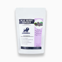 1 roarganics acai berry powder 100g
