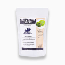 Green Coffee Extract (100g) by Roarganics