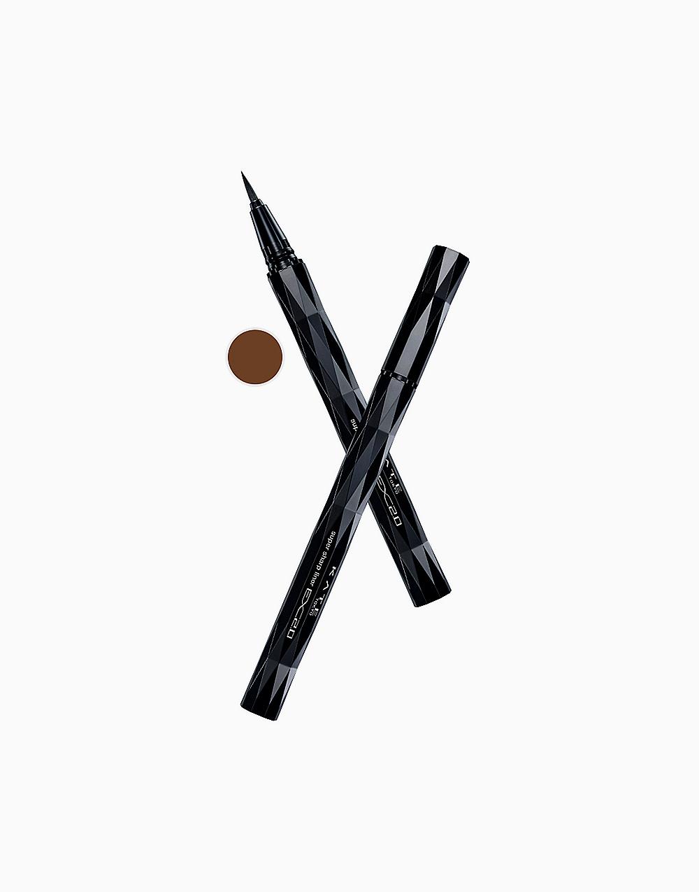 Supersharp Liner EX 2.0 by Kate Tokyo   BR2