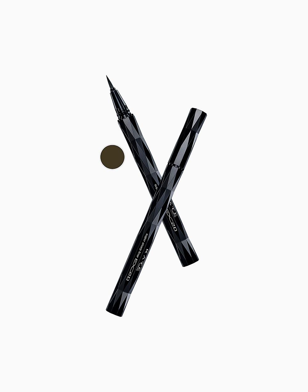 Supersharp Liner EX 2.0 by Kate Tokyo   BR1