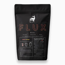 Flux Peach Mango BCAAs (165g) by Wheyl Nutrition Co.