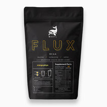 Flux Orange BCAAs (165g) by Wheyl Nutrition Co.