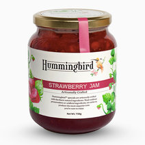 Hummingbird 750 strawberry