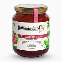 Strawberry Jam (750g) by Hummingbird