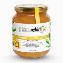 Banana Langka Spread (750g) by Hummingbird