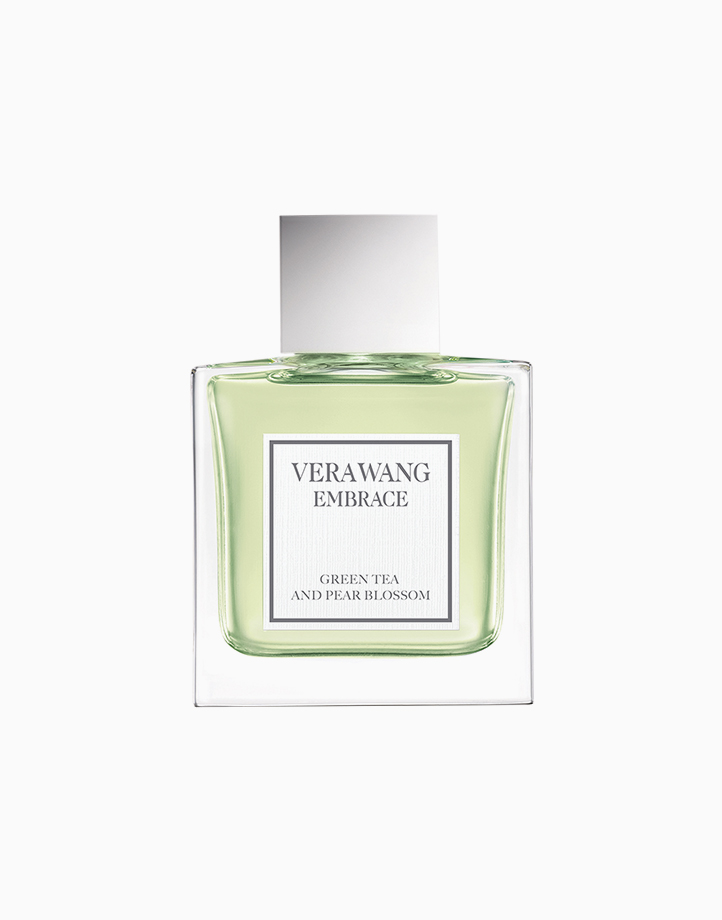 Vera Wang Embrace Green Tea and Pear Blossom EDT (30ml) by Vera Wang