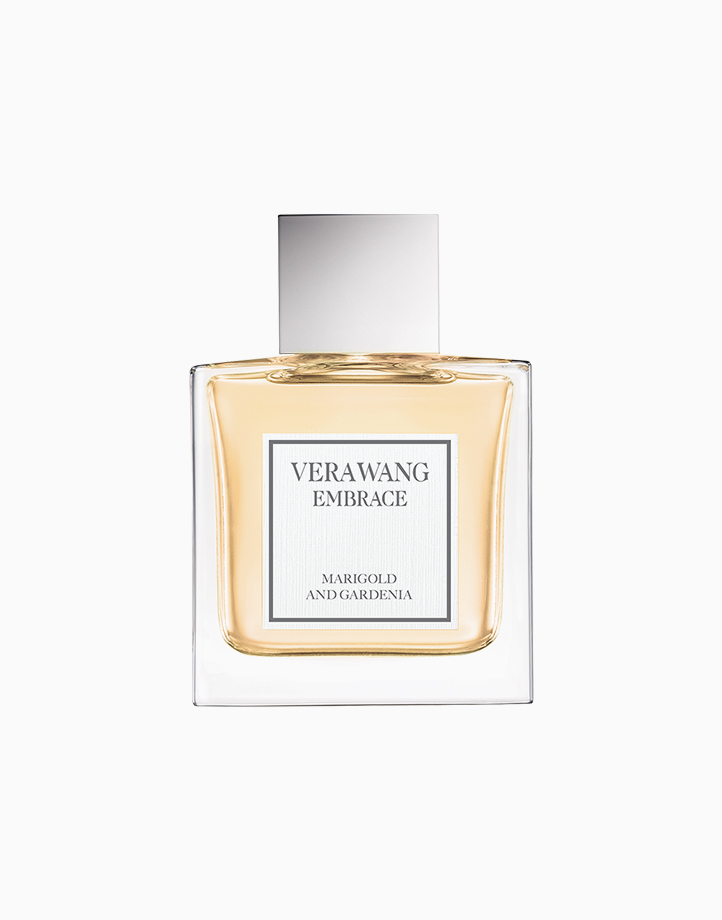 Vera Wang Embrace Green Marigold and Gardenia EDT (30ml) by Vera Wang
