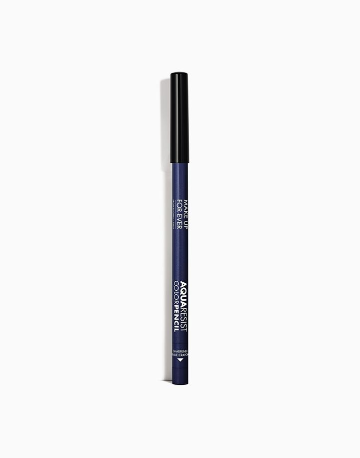 Aqua Resist Color Pencil by Make Up For Ever | 8 Deep Sea
