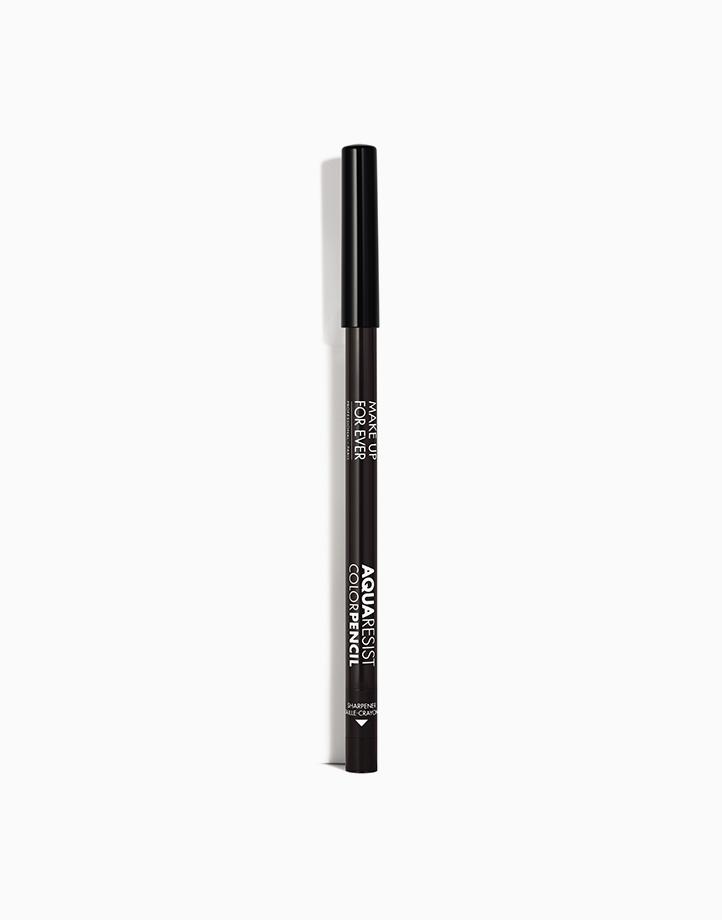 Aqua Resist Color Pencil by Make Up For Ever | 3 Iron