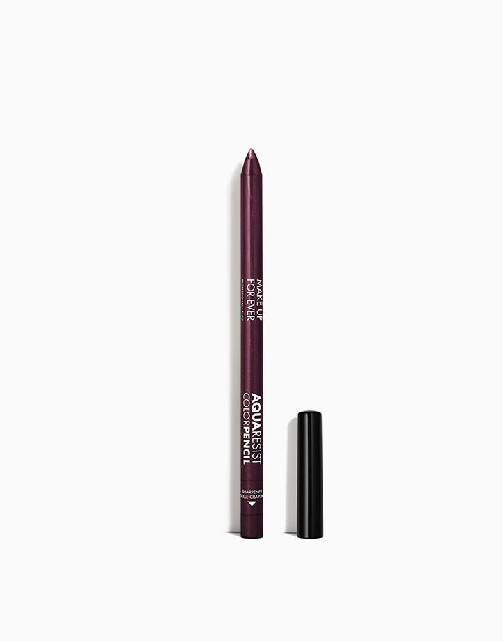Aqua Resist Color Pencil by Make Up For Ever | 9 Ivy