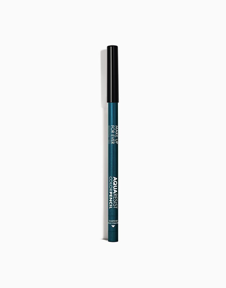 Aqua Resist Color Pencil by Make Up For Ever | 7 Lagoon