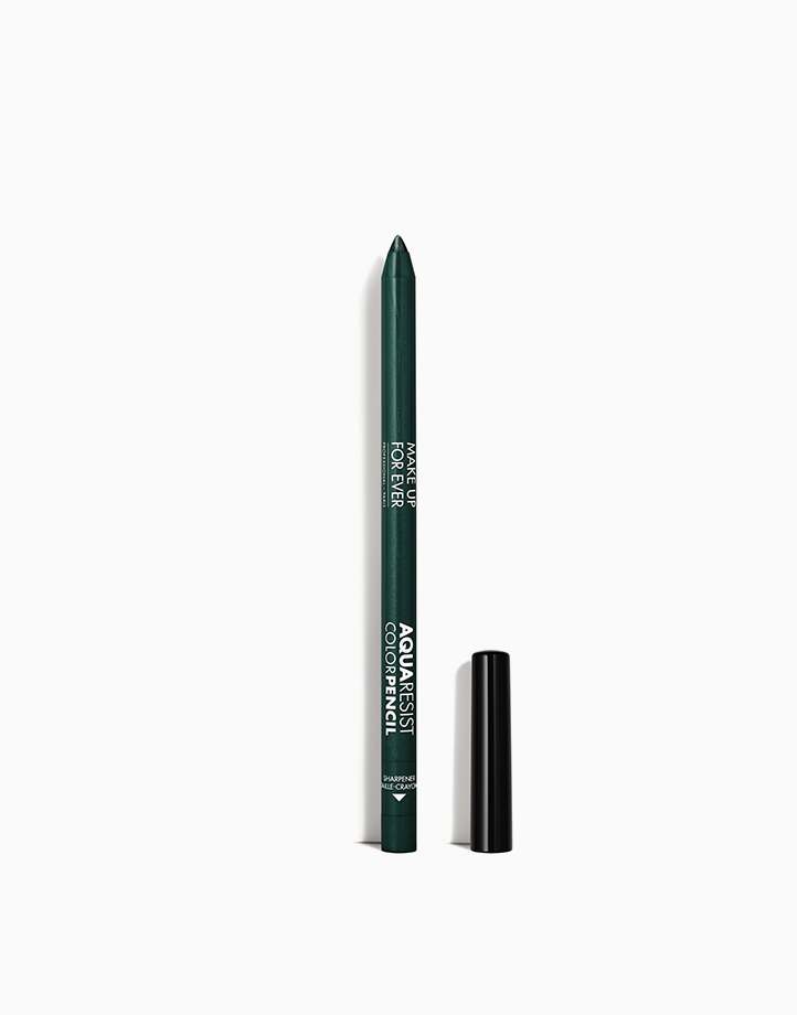 Aqua Resist Color Pencil by Make Up For Ever | 6 Forest