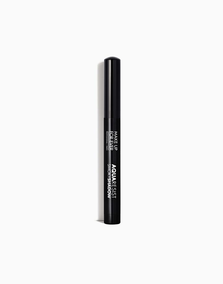 Aqua Resist Smoky Shadow by Make Up For Ever | 1 Carbon