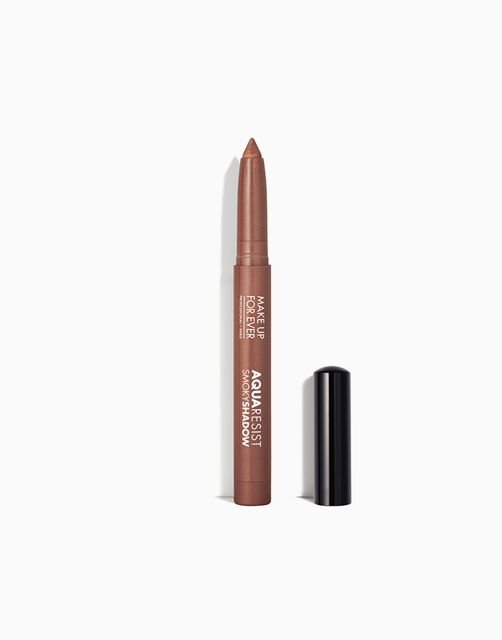 Aqua Resist Smoky Shadow by Make Up For Ever | 11 Pink Canyon