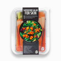 1 superfood carrot salad mask package