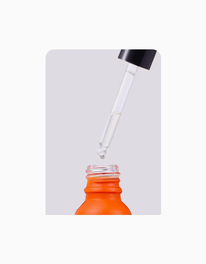 Vitamin C Night Serum by Here's B2uty