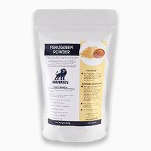Fenugreek Powder (250g) by Roarganics