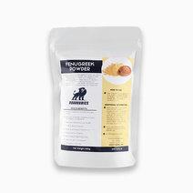 Fenugreek Powder (100g) by Roarganics