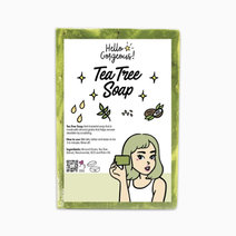 Tea Tree Soap by Hello Gorgeous