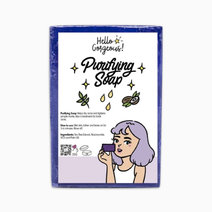 Purifying Facial Soap by Hello Gorgeous