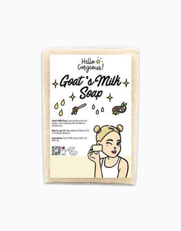Goat's Milk Soap by Hello Gorgeous