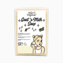 Goat's Milk Soap by Hello Gorgeous